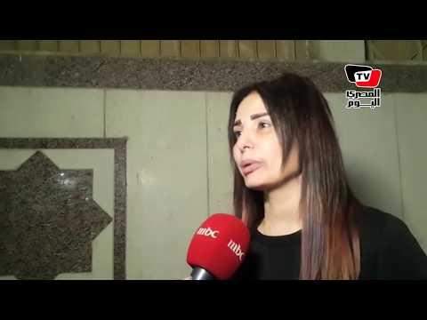 أمل رزق: ماهر عصام لم ينل حظه كفنان