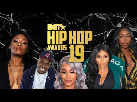 HIP HOP AWARDS '19 REVIEW | MEGAN THEE STALLION | DABABY | LIL KIM | KASHDOLL | SAWEETIE