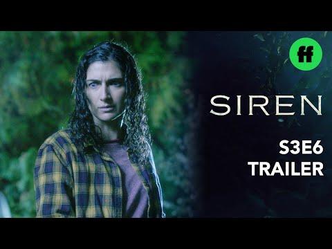Siren | Season 3, Episode 6 Trailer | Tia Learns About Ryn's Baby