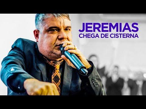 Ap Rodrigo Salgado 2018 I Tema: Deus está te tiran