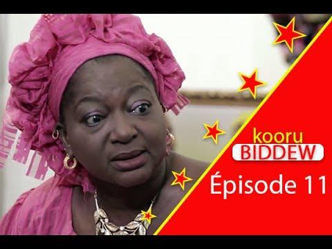 Kooru Biddew Saison 2 - Épisode 11 avec Daro Dinama Nekh et Badiéne Un Café Avec