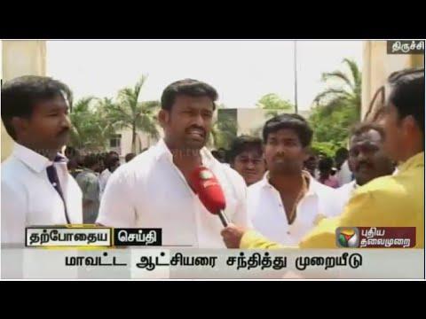 Members-of-Veera-Vilayaattu-Mietpu-Kuzhu-threaten-to-boycott-elections