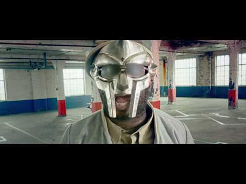 JJ DOOM - GUV'NOR (2012)