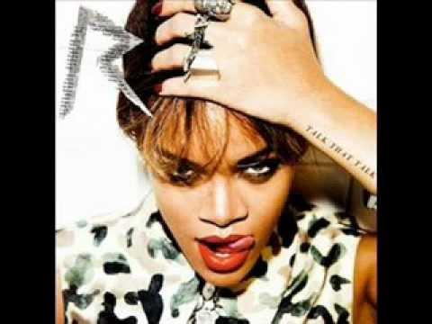 Rihanna-Watch N Learn [Audio]