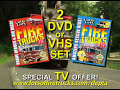 Visit http://www.LotsOfFiretrucks.com or call toll-free 800-351-7100 - This kids DVD video package makes a great gift for a child or grandchild birthday or h...