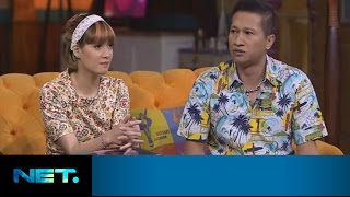 Tina Toon, Chika Jessica & Bayu Oktara P-2 | Ini Talk Show | Sule & Andre | NetMediatama