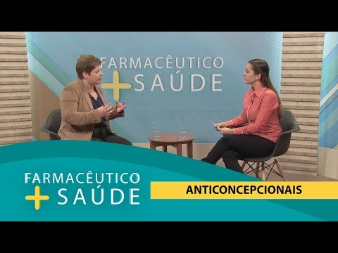 Anticoncepcionais