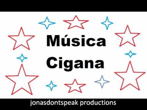 Música Cigana Mix 2010