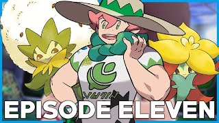 Pokémon Sword + Shield Let's Play w/ Nappy - Ep 11 AKON HALFTIME SHOW by King Nappy