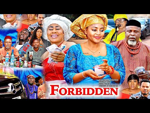 FORBIDDEN SEASON 1 {NEW HIT MOVIE} - REGINA DENIALS|2020 Latest Nigerian Nollywood Movie