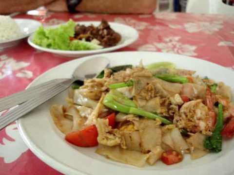 Kata Beach Phuket Cheap Dining