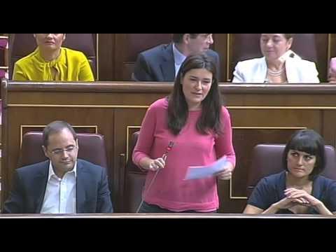 Montón pide a Gallardón que retire definitivamente la reforma del aborto