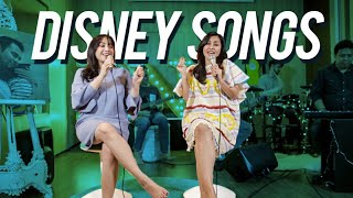 Video Disney Princess Medley #RANSMUSIC MP3, 3GP, MP4, WEBM, AVI, FLV Oktober 2018