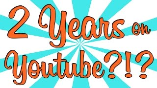 2 YEARS ON YOUTUBE?!? by Strain Central