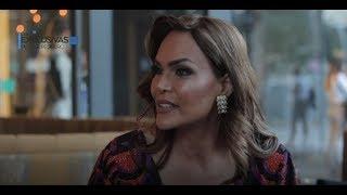 Georgina Duluc se come con Yuca al Mañanero con Boli