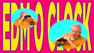 Video TV Noise & Dillon Francis - EDM O' CLOCK MP3, 3GP, MP4, WEBM, AVI, FLV Maret 2019