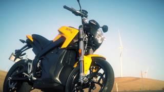 8. 2017 Zero Motorcycles - Zero S