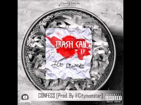 Confess - Ice Prince (Prod. CityMonstar) | Official Audio