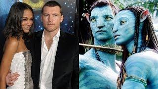 Nonton Avatar Stars Sam Worthington   Zoe Saldana Set For Sequels Film Subtitle Indonesia Streaming Movie Download