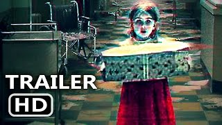 Nonton Eloise  Chace Crawford Horror  2016    Trailer Film Subtitle Indonesia Streaming Movie Download