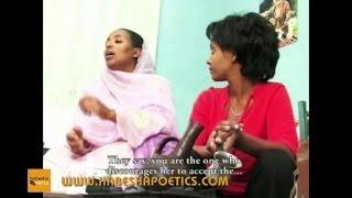 Ngsti Alem - Official Eritrean Movie - Part 2