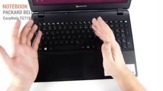 Packard Bell EasyNote TG71BM Hands On Test - Deutsch / German►► Notebooksbilliger.de