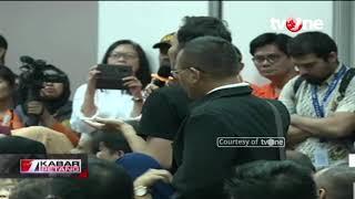 Video Luapan Emosi dan Keluh Kesah Keluarga Korban Lion Air JT610 MP3, 3GP, MP4, WEBM, AVI, FLV November 2018