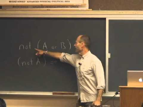 Statistik 21 - Vortrag 3