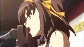 Video God knows... ''The Melancholy of Haruhi Suzumiya'' 【涼宮ハルヒの憂鬱】Kadokawa公認MAD【ベース 演奏】 MP3, 3GP, MP4, WEBM, AVI, FLV Januari 2019