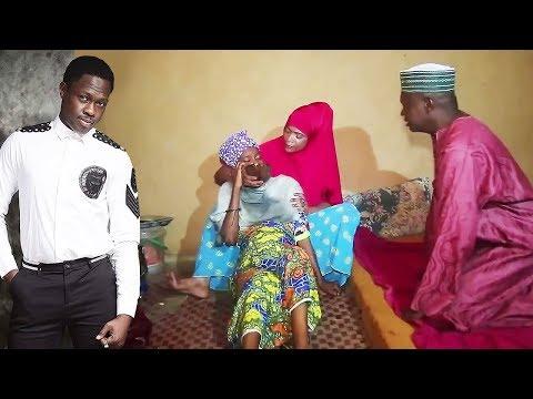na rantse Ali Nuhu ne ya dauki nauyina na ciki - Hausa Movies 2020   Hausa Films 2020