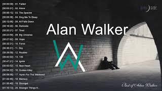 Video New Songs Alan Walker 2019 - Top 20 Alan Walker Songs 2019 MP3, 3GP, MP4, WEBM, AVI, FLV September 2019
