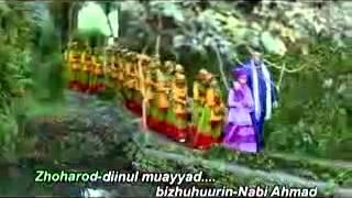 Ya hanana - Haddad Alwi