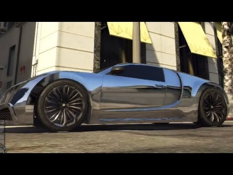 MONTAGE - Leave a LIKE for this EPIC GTA 5 STUNT MONTAGE featuring Chrome Bugatti, Motorbikes, Jumps & Stunts ▻Video Creator: http://www.youtube.com/XR33P3R11X - - - -...