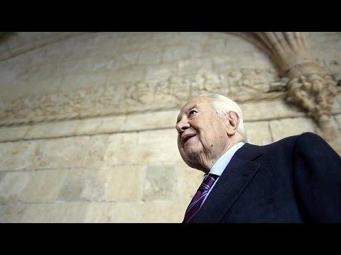 Έφυγε από τη ζωή ο πρώην πρόεδρος της Πορτογαλίας Μάριο Σοάρες