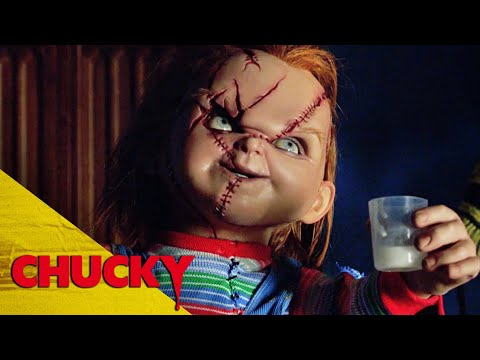 Artificial Insemination | Seed Of Chucky