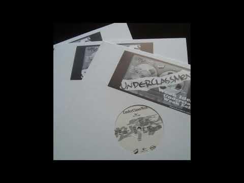 UnderClassMen - Weak Ideas (1999)