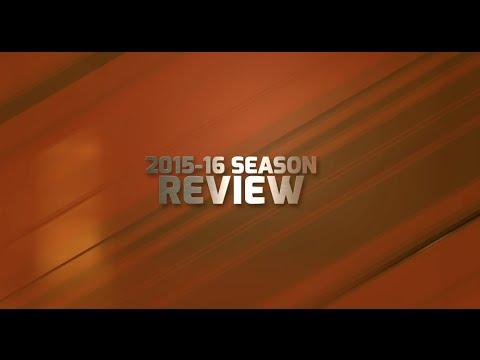 2015-16 Season Review