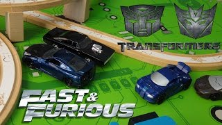 Nonton Fast and Furious meet Transformers Film Subtitle Indonesia Streaming Movie Download