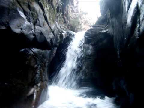 Cachoeiras do Miguel - Bom Jardim de Minas.