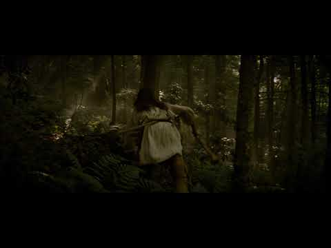 The Last of the Mohicans (1992) - Intro and Credits