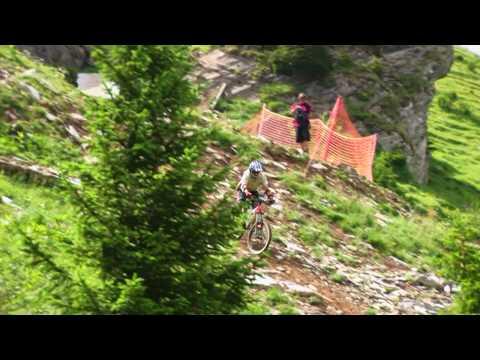 Chatel Mountain Style (видео)