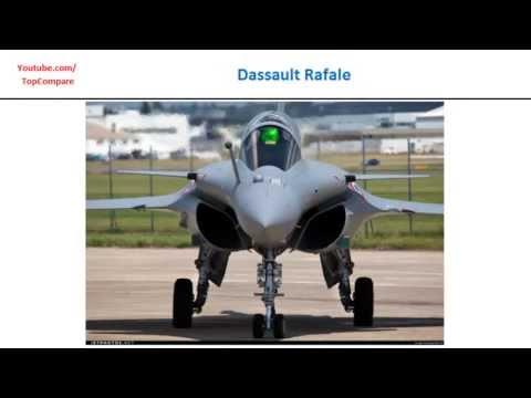 18E/F Super Hornet vs Dassault...