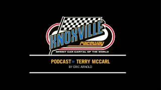 Terry McCarl