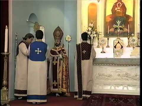 Liturgia ormiańska