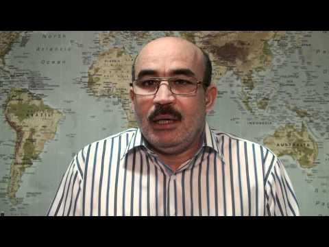 Algerie in Wikileaks 4/5 الجزائر في ويكيليكس