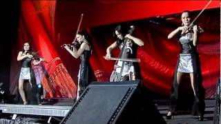 Nonton Electric String Quartet Asturia   New 2012 Year Film Subtitle Indonesia Streaming Movie Download