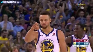 Video Stephen Curry - Clutch Shots, Game Winners, Daggers, and ASSASSIN Moments MP3, 3GP, MP4, WEBM, AVI, FLV Desember 2018