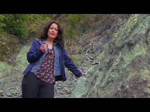 AF8 - What Is The Alpine Fault