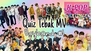 Video Quiz Tebak MV melalui Emoji : Boyband #1 (Mudah) Bahasa Indonesia | NAL Channel MP3, 3GP, MP4, WEBM, AVI, FLV Desember 2018
