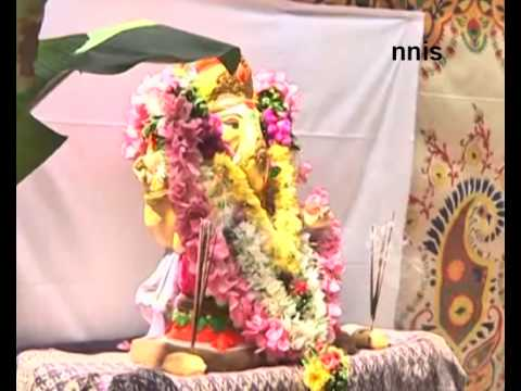 Video Hindus Muslims And Christianscelebrateganesh Festival download in MP3, 3GP, MP4, WEBM, AVI, FLV January 2017